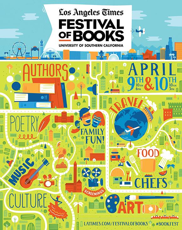 la-times-festival-of-books-poster